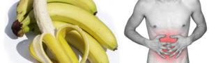 Что нужно знать о банане пациентам с гастритом