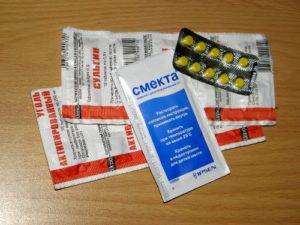 антибиотики принимать при диарее у взрослых