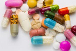 Какие антибиотики принимать при язве желудка и двенадцатиперстной кишки