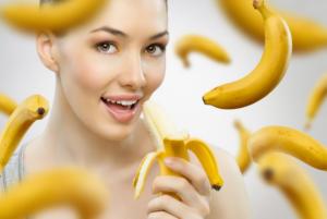 Можно ли есть бананы при гастрите желудка