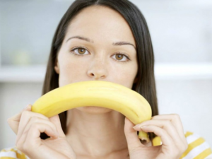 бананы при гастрите желудка
