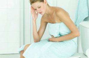 колит кишечника у женщин