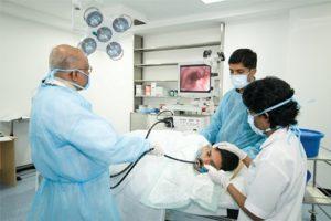 катаральный дистальный рефлюкс-эзофагит