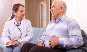 непроходимость кишечника у пожилых людей