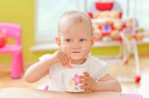 диета после рвоты у ребенка