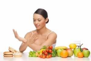 диета при эрозивном гастрите желудка