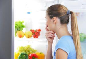 диета при гастрите и язве желудка