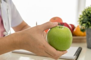 диета при рефлюкс-эзофагите