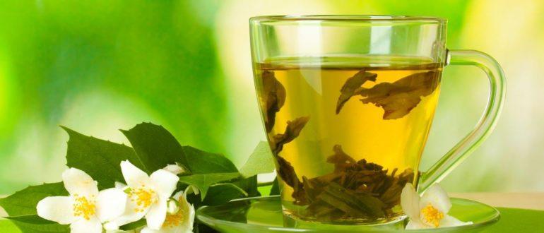 можно ли пить чай при гастрите желудка