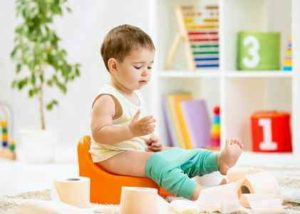 диареи у ребенка в 1 год