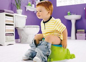 диарея у ребенка в 2 года