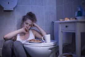 рвота после еды